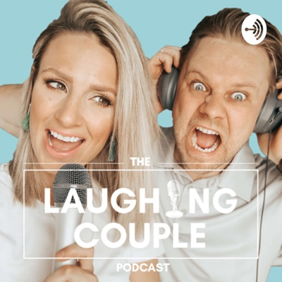 The Laughing Couple:Ryan and Brittany Ostofe