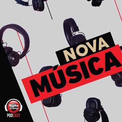 Nova Música na sua rádio:Rádio Disney Brasil