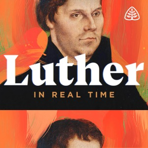 Luther: In Real Time