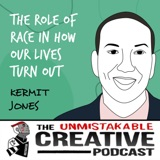 Kermit Jones | The Role of Race in How Our Lives Turn Out