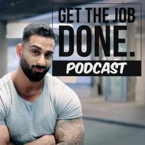 GET THE JOB DONE PODCAST