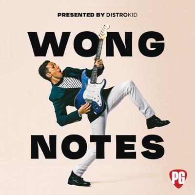Wong Notes:Premier Guitar