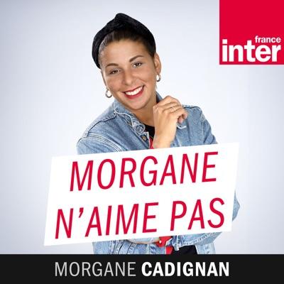 Morgane Cadignan n'aime pas:France Inter