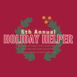 5th Annual Holiday Helper [Recorded Live On Facebook]