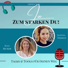 Justyna Nimmich & Julia Becker