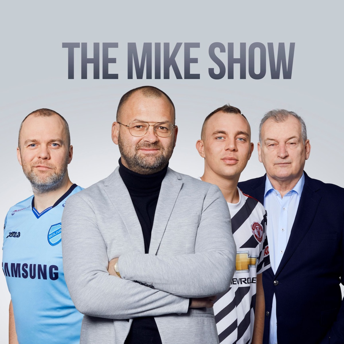 The Mike Show