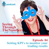 Setting KPIs to monitor your trading results
