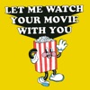 Let Me Watch Your Movie With You artwork