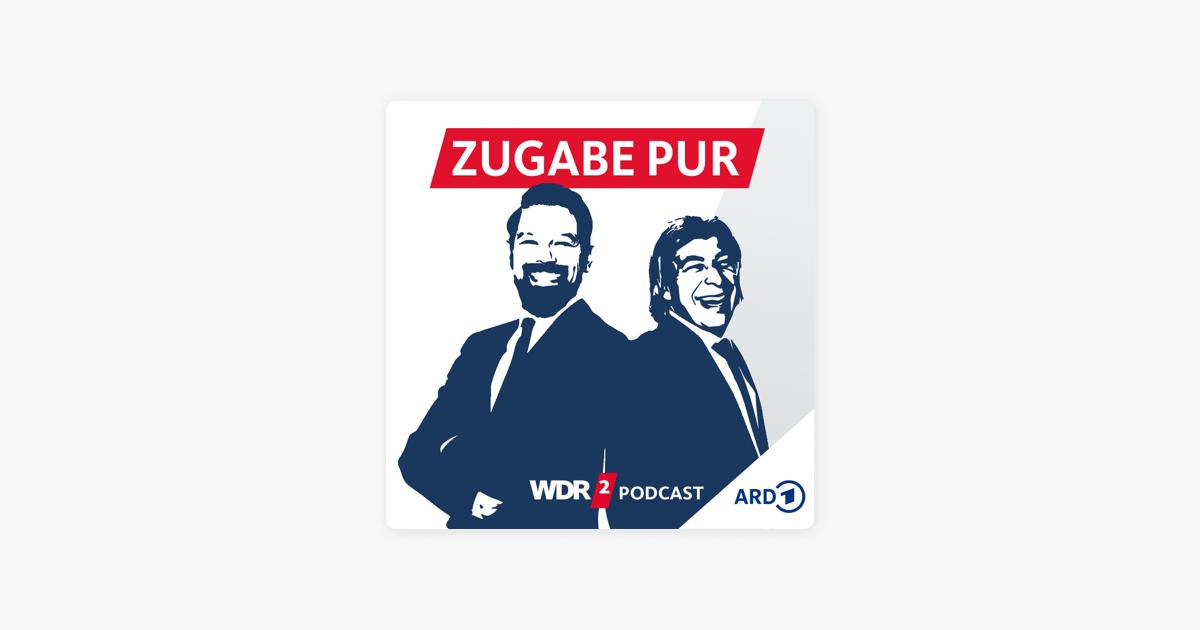 Wdr2 Zugabe
