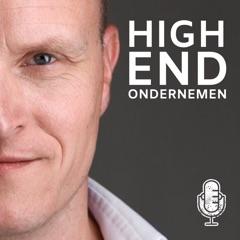High End Ondernemen met Harald Heukers