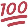 100 Points artwork