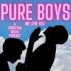 Pure Boys artwork
