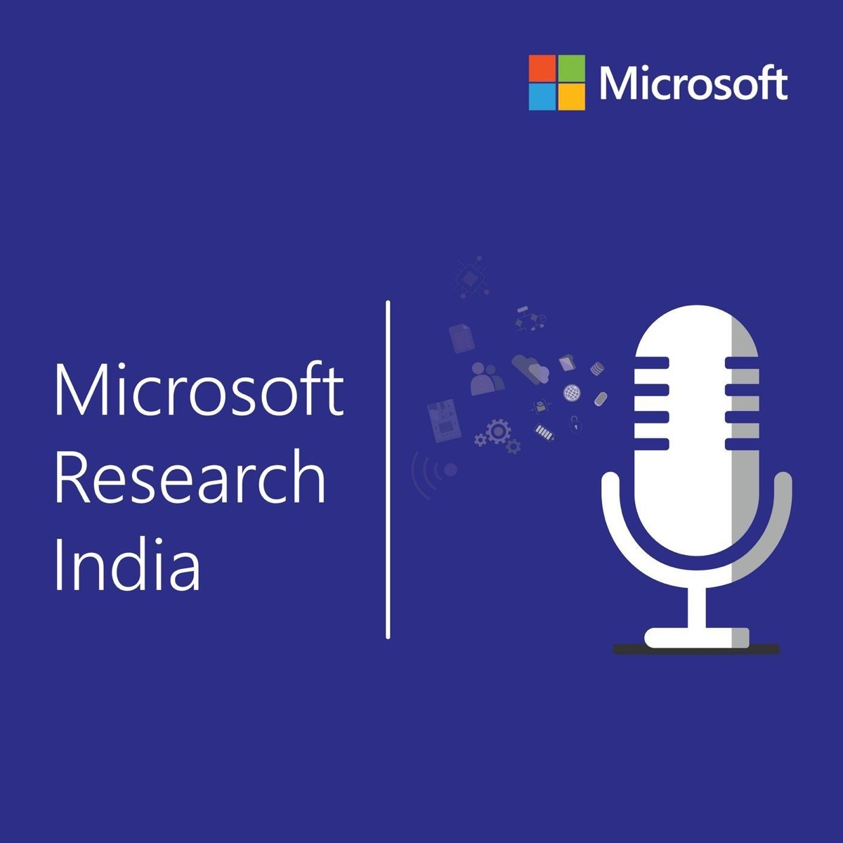 Microsoft Research India Podcast