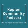 Kaplan Community Podcast artwork