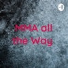 MMA all the Way  artwork