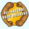 All-Natural Body Building  artwork