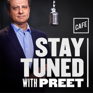 Stay Tuned with Preet