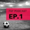 Football & Fighting Podcast artwork