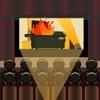Celluloid Dumpster Fire: A B-Movie Appreciation Podcast artwork