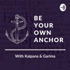 Be Your Own Anchor artwork