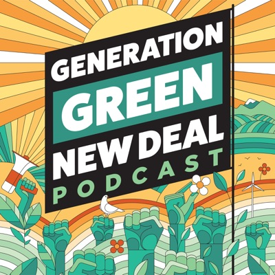 Generation Green New Deal:Critical Frequency