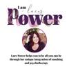 I am Lucy Power artwork