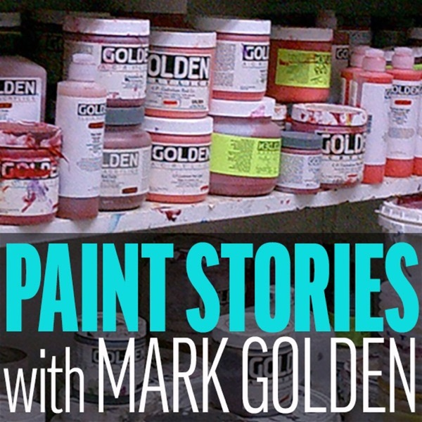 Paint Stories with Mark Golden
