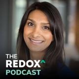 #3 Microsoft's Dr. Fatima Paruk on The Redox Podcast