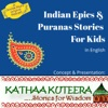 Indian Epics And Puranas Stories for Kids artwork