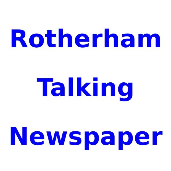 Rotherham Talking Newspaper Artwork