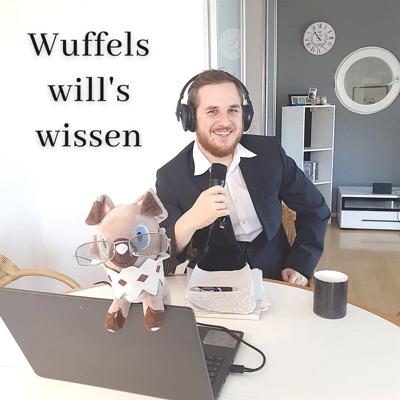 Wuffels will's wissen - Der Pokemon Podcast