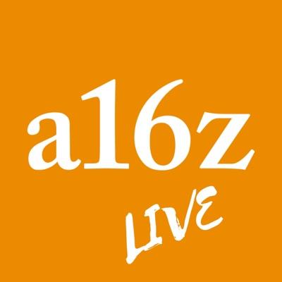 a16z Live:Andreessen Horowitz
