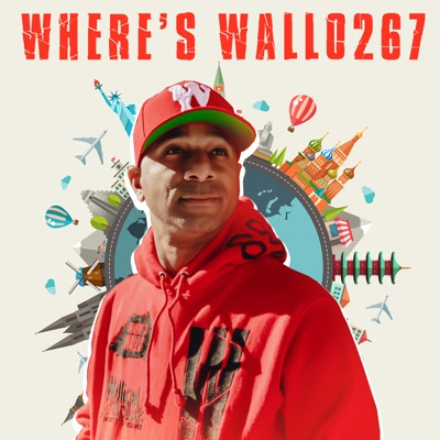 WHERE'S WALLO267:WALLO267