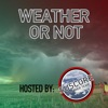 """""""Weather or Not"""" Hosted by SUSCORE artwork"""