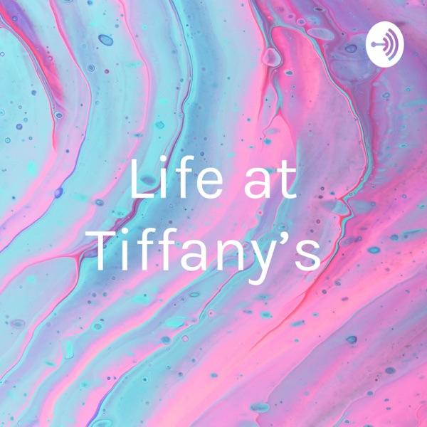 Life at Tiffany's Artwork