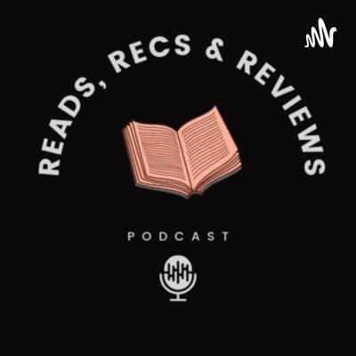 Reads, Recs & Reviews:Chiamaka Ehiem