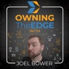 Owning The Edge Podcast with Joel Bower artwork
