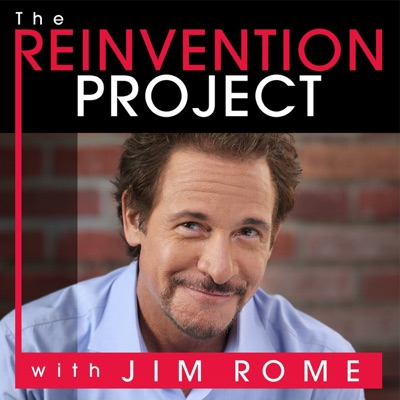 The Reinvention Project with Jim Rome:Jim Rome