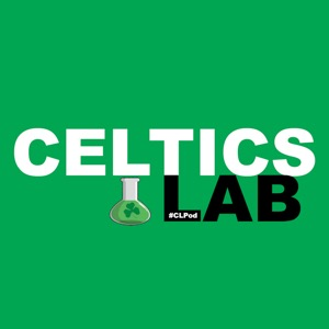 Celtics Lab NBA Basketball Podcast