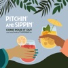 Pitchin' and Sippin' with Lexie Smith artwork