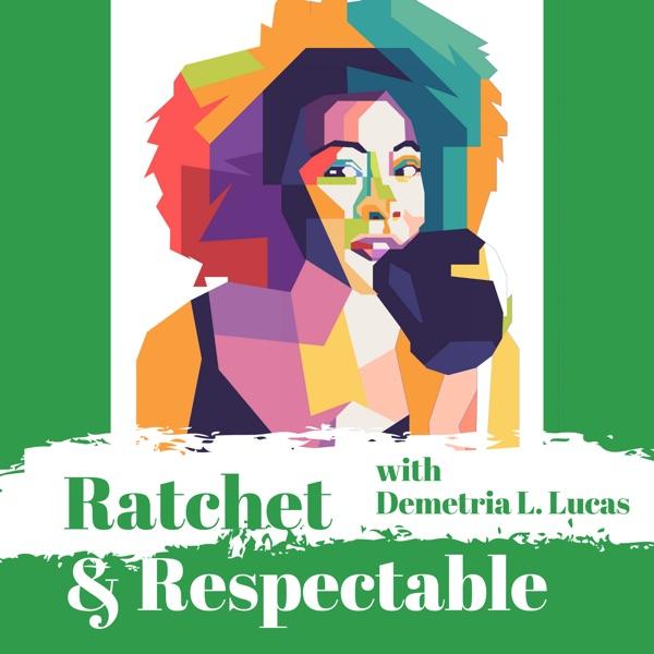 Ratchet & Respectable logo