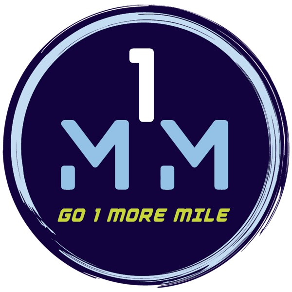 1 More Mile Podcast