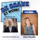 Episode 47: Claire Chandler