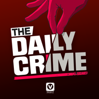 The Daily Crime podcast