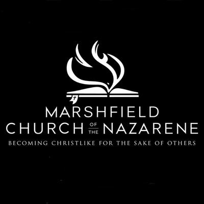 Marshfield Church of the Nazarene's Podcast