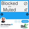 Blocked and Muted artwork