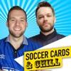 Soccer Cards & Chill artwork