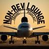 Non-Rev Lounge artwork