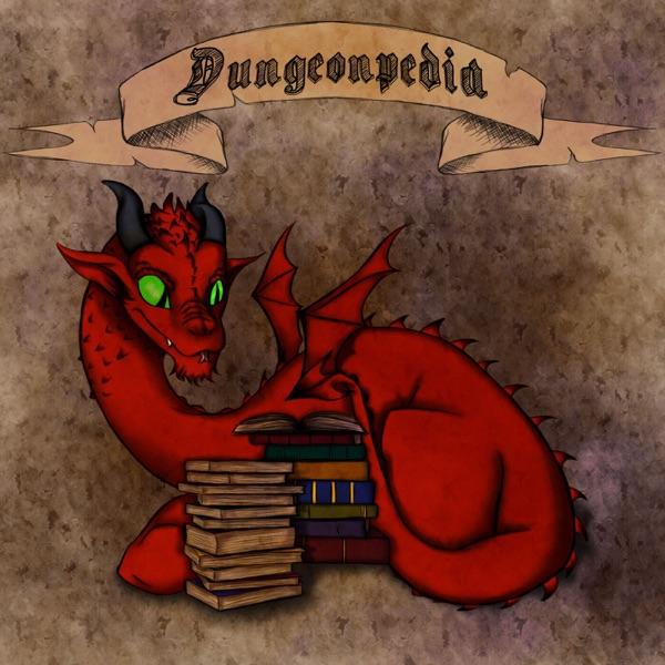 Dungeonpedia image