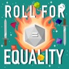 Roll for Equality artwork